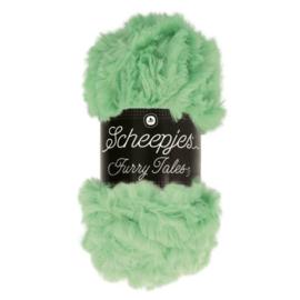 Scheepjes Furry Tales -100g-  983 Tinkerbell