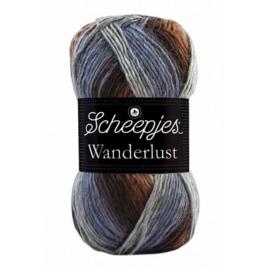 Scheepjes Wanderlust -100g - 456 Praque