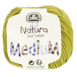 DMC Cotton Natura Medium 50g - 008