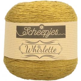 Scheepjes Whirlette 100 gr - 853 Mango