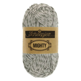 Scheepjes Mighty  50 gram -754- ROCK