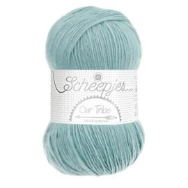 Scheepjes Our Tribe -100g - 882 Blue Flower Haze