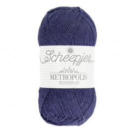 Scheepjes Metropolis -50g - 003 Dallas