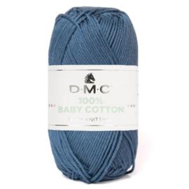 DMC Baby katoen 50gr