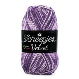 Scheepjes Colour Crafter Velvet -100g - 859 Burton