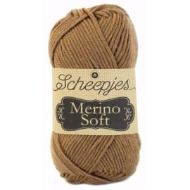 Scheepjes Merino soft -50g- 607 BRAQUE