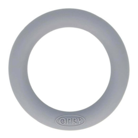 Opry Siliconen bijtring rond 65mm -004