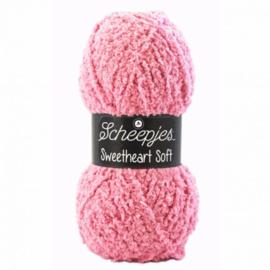 Scheepjes Sweetheart Soft -100g - 009