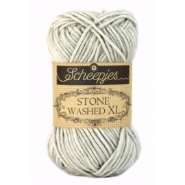Scheepjes Stone Washed XL 50 gr - 854 Crystal Quartz
