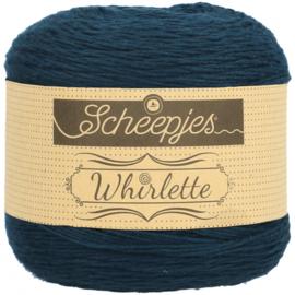 Scheepjes Whirlette 100 gr - 854 Blueberry