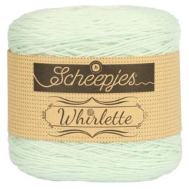 Scheepjes Whirlette 100 gr - 856 Mint