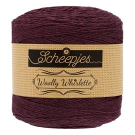 Scheepjes Woolly Whirlette -100g- 572 Plum Pie