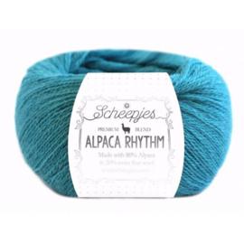 Scheepjes Alpaca Rhythm -25 gr - 659 Lindy