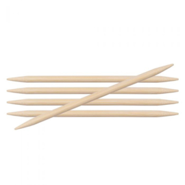 KnitPro Bamboo Sokkennaalden 20cm 2.00mm