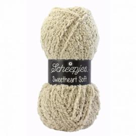 Scheepjes Sweetheart Soft -100g - 007