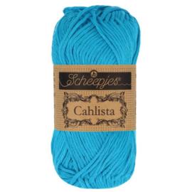 Scheepjes Cahlista 50 gr - 146 Vivid Blue