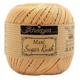 Scheepjes Maxi Sugar Rush 50 gr - 179 Topaz
