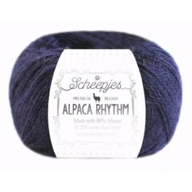 Scheepjes Alpaca Rhythm -25 gr - 661 Vogue
