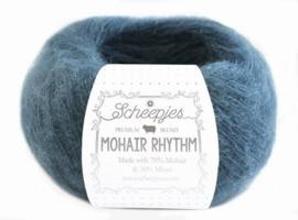 Scheepjes Mohair Rhythm -25 gr - 676 Polka