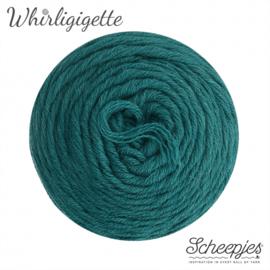 Scheepjes Whirligigette -100g - 252 Teal