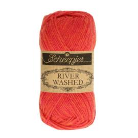 Scheepjes River Washed 50 gr - 946 Mississippi
