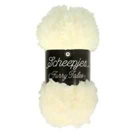 Scheepjes Furry Tales -100g- 971 Snow Queen