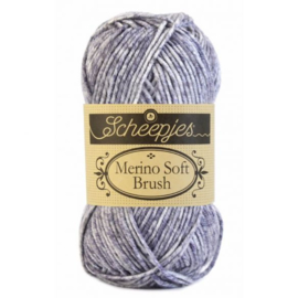 Scheepjes Merino Soft Brush -50g - 253 Potter