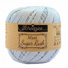 Scheepjes Maxi Sugar Rush 50 gr - 173 Bluebell