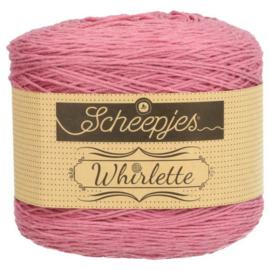 Scheepjes Whirlette 100 gr - 859 Rose