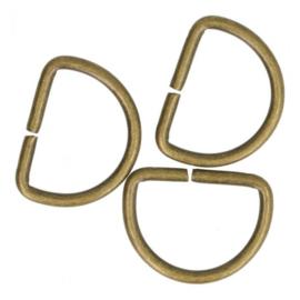 D-Ringen 20mm