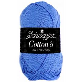 Scheepjes Cotton 8 -50g - 506