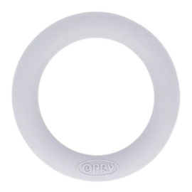 Opry Siliconen bijtring rond 65mm - 006
