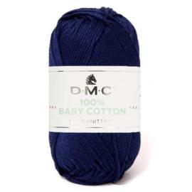 DMC Baby katoen 50g - 758
