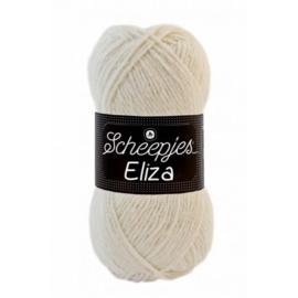 Scheepjes Eliza 100g - 212 Almond Cream