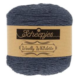 Scheepjes Woolly Whirlette -100g- 573 Bubble Gum