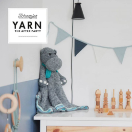 YARN The After Party nr.55 Hilda Hippo NL