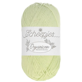Scheepjes organicon -50g- 212 Sweet Apple