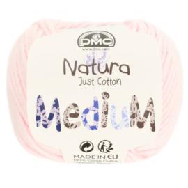 DMC Cotton Natura Medium 50g - 004