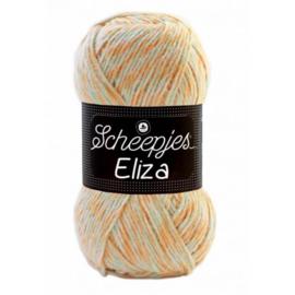 Scheepjes Eliza 100g - 202 Toy Box