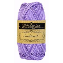 Scheepjes Sunkissed 50 gr - 010 Lavender ice