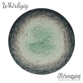 Scheepjes Whirligig -450g - 202 Grey to Blue