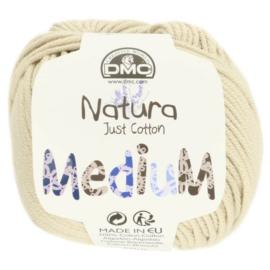 DMC Cotton Natura Medium 50g - 031