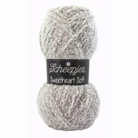 Scheepjes Sweetheart Soft -100g - 002