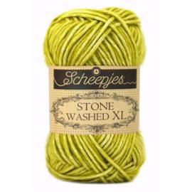 Scheepjes Stone Washed XL 50 gr - 852 Lemon Quartz