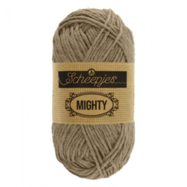 Scheepjes Mighty  50 gram -752- OAK