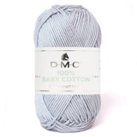 DMC Baby katoen 50g - 757