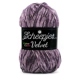 Scheepjes Colour Crafter Velvet -100g - 856 Grant