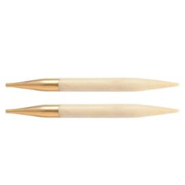 KnitPro Bamboo Verwisselbare Breipunten 3.00mm