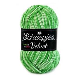 Scheepjes Colour Crafter Velvet -100g - 854 Turner