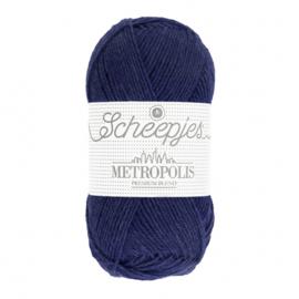 Scheepjes Metropolis -50g- 002 Glasgow